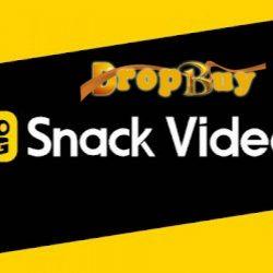 Download Snack Video Apk V2.12.1.235 Mod Terbaru