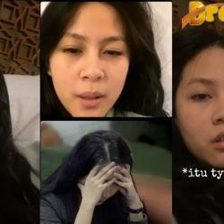 Video Live Ig Hasyakyla Utami Viral