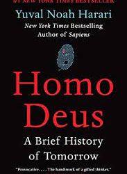 Homo Deus Viral Twitter Membuat Heboh Warga Net