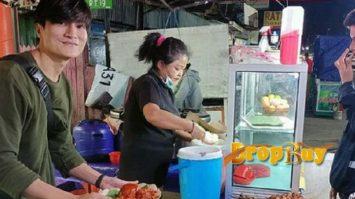 Lee Min Ho Samarinda Penjual Nasi Kuning Viral