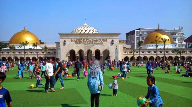 Ngabuburit Dalam Istilah Bahasa Sunda