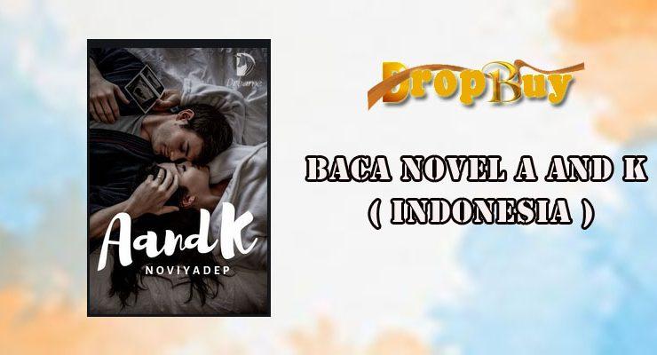 novel a and k