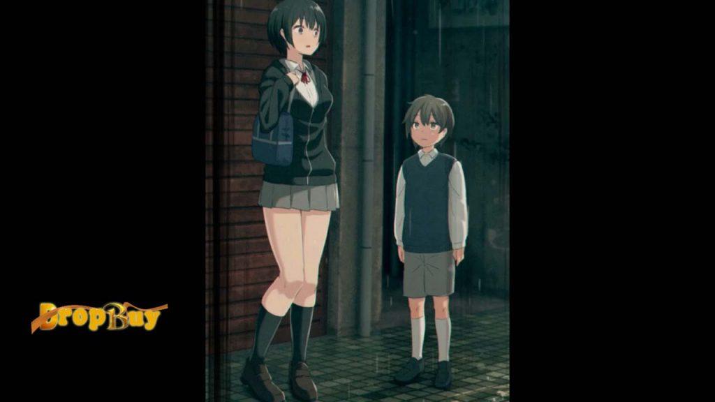 Anime Bocil Sultan Part 2 Ikura De Yoshimura Ka copy
