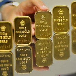 Harga Emas Di Pegadaian Hari Ini