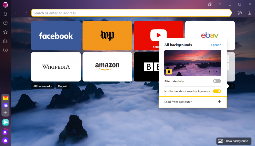 Videos-Yandex-Browser