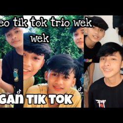Foto Trio Kwek Kwek