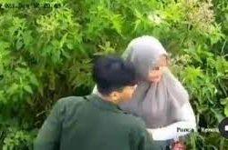 Viral Video Di Kebun Teh Kemuning